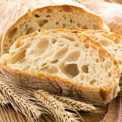 white wheat bread